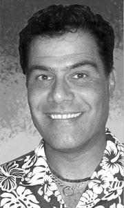 Photo of Robert Guarino