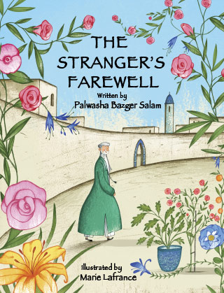 The Stranger's Farewell