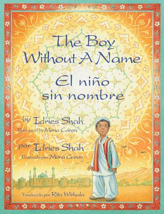 The Boy Without a Name / El niño sin nombre