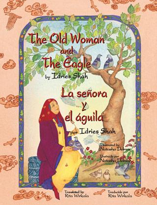 The Old Woman and the Eagle / La señora y el águila