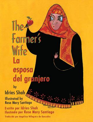 La esposa del granjero/The Farmer's Wife by Idries Shah