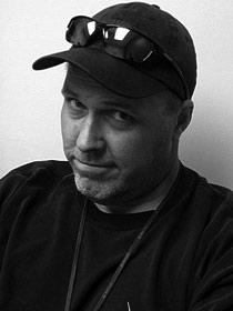 Photo of Jeff Jackson