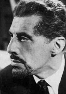 Photo of Idries Shah