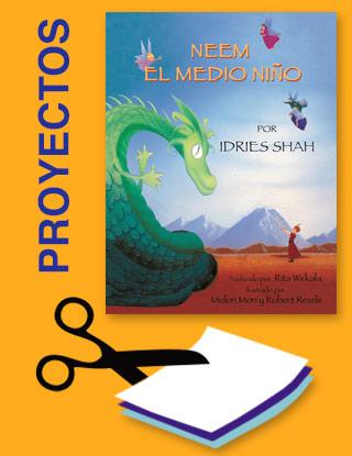 Proyectos para el título Neem el medio niño