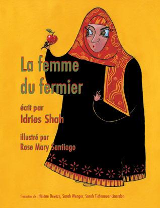 La Femme du fermier écrit par Idries Shah
