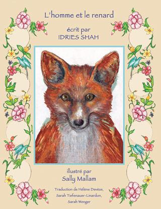 L'Homme et le renard écrit par Idries Shah