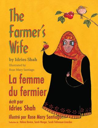 The Farmer's Wife / La femme du fermier