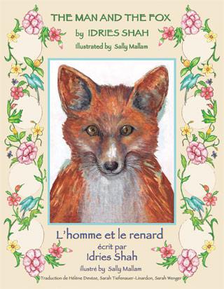 The Man and the Fox / L'homme et le renard