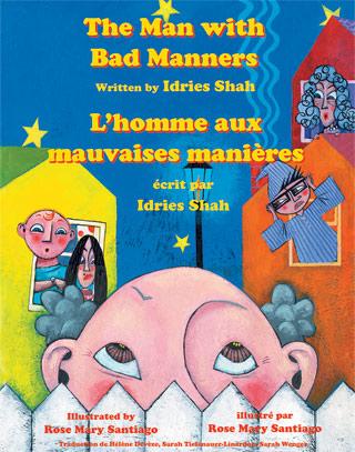 The Man with Bad Manners / L'homme aux mauvaises manières