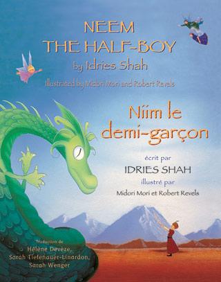 Neem the Half-Boy / Niim le demi-garçon