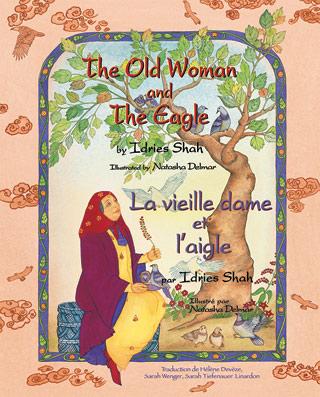 The Old Woman and The Eagle / La vieille dame et l'aigle