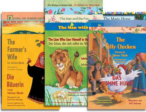 English-German Editions