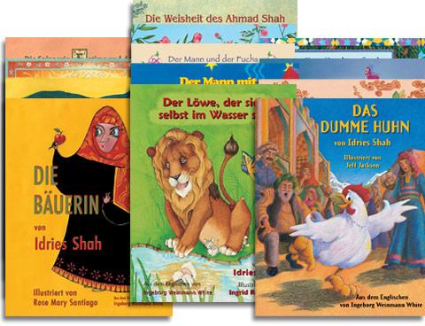 German Editions