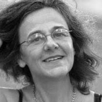 Photo of Rita Wirkala, PhD